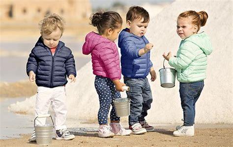 piumoni bambini piumini leggeri per bambini brums arriva la collezione ai