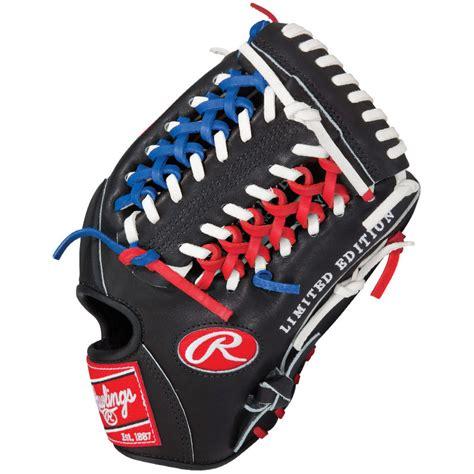 rawlings heart   hide usa baseball glove