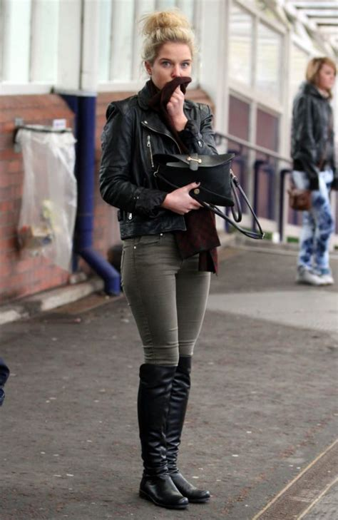 1000+ images about Black riding boots on Pinterest   Riding boots One suitcase and Black riding ...