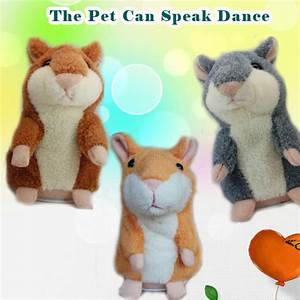 Popular Singing Hamster Toy-Buy Cheap Singing Hamster Toy ...
