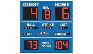 Scoreboard  8389pc