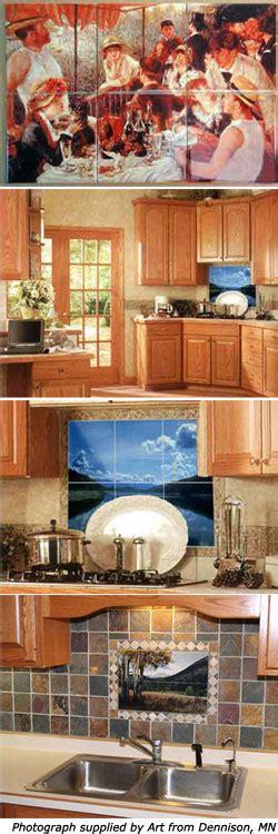 exles of kitchen backsplashes kitchen backsplash examples kitchen design photos