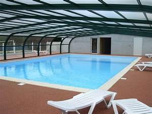 Piscine St Germain Du Puy : piscine couverte et chauff e piscine p che et ~ Dailycaller-alerts.com Idées de Décoration
