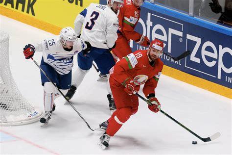 Baltkrievija pēdējā pārbaudes spēlē revanšējas francūžiem ...