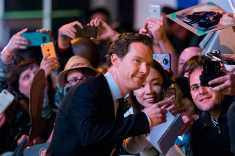 Sherlock Moans Benedict Cumberbatch Complains Fed