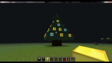 minecraft simple christmas lights hd youtube