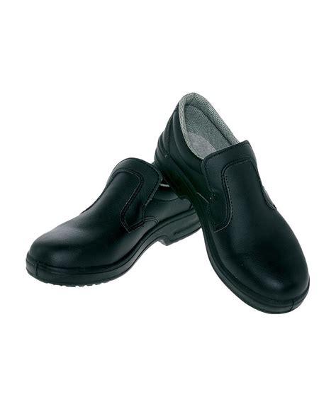 chaussure de cuisine noir chaussure de cuisine pour femme