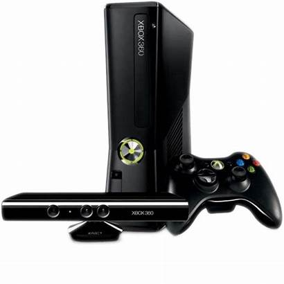 Kinect Xbox Console Gb