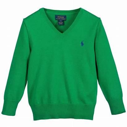 Sweater Boys Neck Lauren Ralph Cotton Boutique