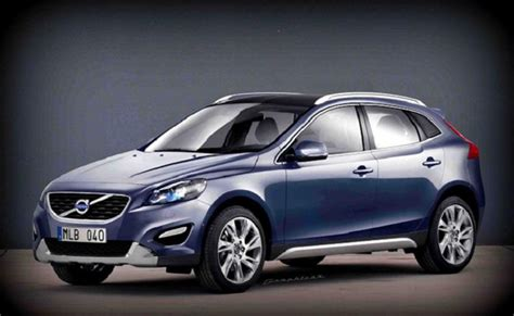 volvo xc crossover review specifications price usa