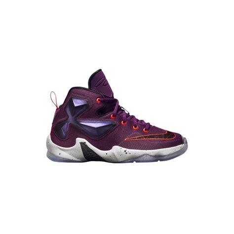 nike lebron mens shoes nike lebron xiii boys preschool 369   nike lebron mens shoes Nike LeBron XIII Boys Preschool Basketball Shoes LeBron James Mulberry Black Pure Platinum Vivid Purple