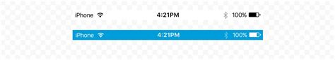 iphone status bar ios 10 features sneak peek ahead of apple wwdc 2016 Iphon