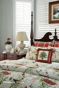 1000 ideas about Christmas Bedding on Pinterest
