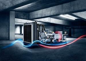 Mtu Onsite Energy - Generators