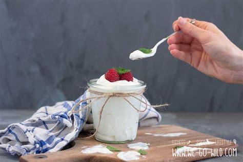 Yoghurt Selber Machen by Joghurt Selber Machen Anleitung F 252 R Cremige Diy Joghurts