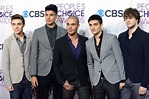 British boy band The Wanted sign on for E! reality show ...