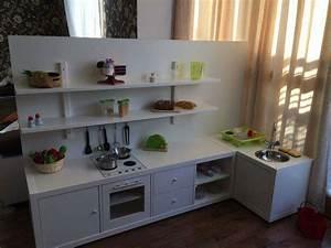 Ikea Regale Küche : kinderk che aus kallax ikea regal kinderk che vintage kinderzimmer und diy spielk che ~ Watch28wear.com Haus und Dekorationen