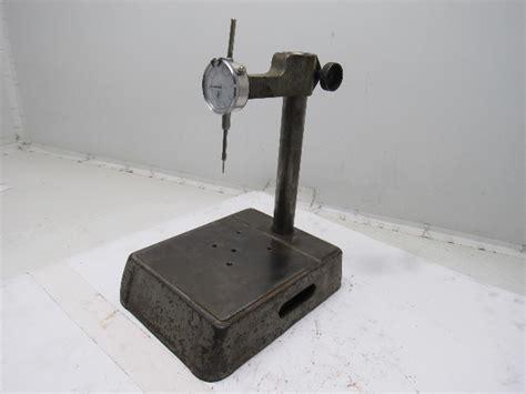 bench top dial indicator depth thickness gauge