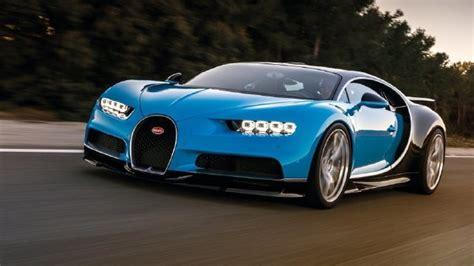 Bugatti Convertible Price by Bugatti Has No Plans For Chiron Convertible Carwale