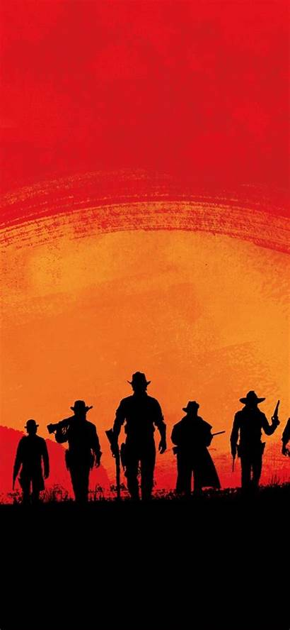 Dead Redemption Iphone Xr Wallpapers Xs Saving