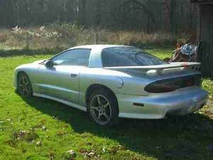 Sell Used 1995 Pontiac Trans Am  5 7 Lt1  6 Speed Manual