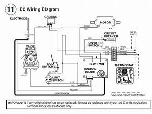 Rv Furnace Hydro Wiring Diagram