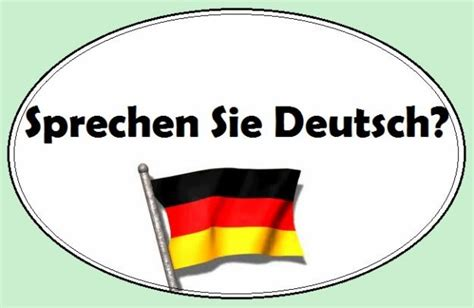 The Relevance Of The German Language