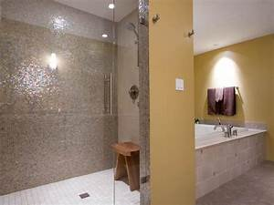 Sexy master bathrooms to put you in the mood hgtv for Sexy pic in bathroom