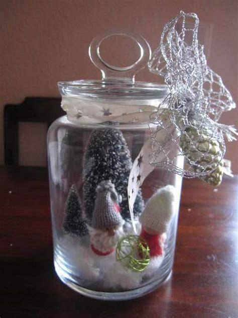weihnachten im glas handmade kultur