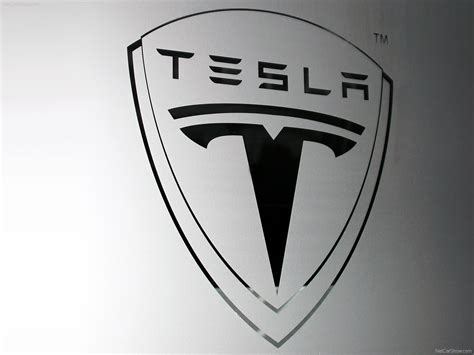 View Symbol Of Tesla Car PNG