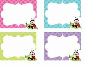PreSchool Name Tag Crafts And Worksheets For Preschool