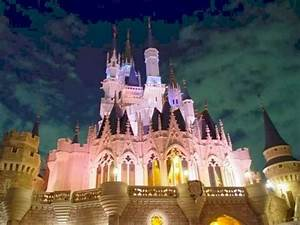 HD WALLPAPERS FREE DOWNLOAD: Disney Castle HD Photos ...