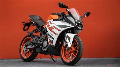 Ktm 125 Rc Bs6 Wallpapers Bike