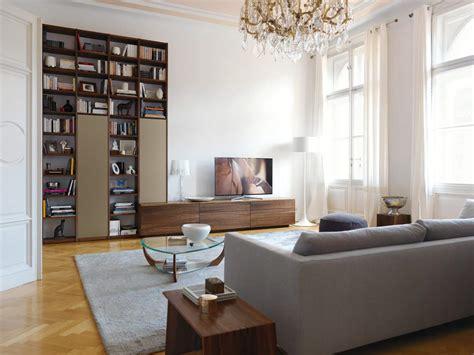 Deutsches Wohnzimmer by German Living Rooms Nyc