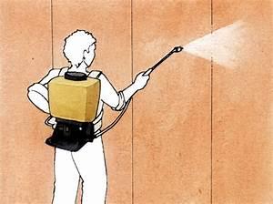 Comment Enlever Le Papier Peint : trucs et astuces comment enlever du papier peint ~ Dailycaller-alerts.com Idées de Décoration