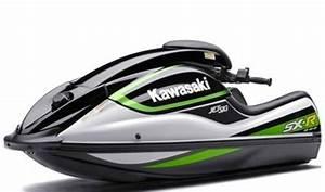Kawasaki 800 Sx-r Jet Ski Watercraft Service Repair Manual Download