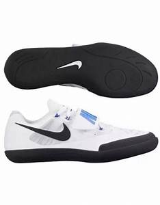 Nike Zoom Rival SD 2 & SD 4 Shot Discus Track Field Shoes ...