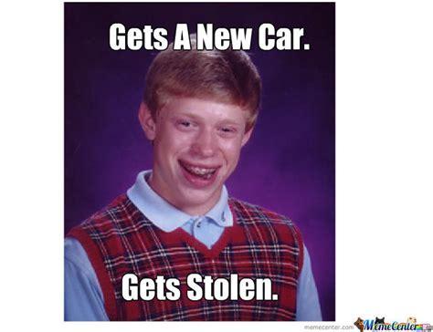 Stolen Memes - stolen car by barca10 meme center