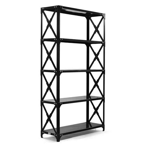 canape angle occasion etagere metal