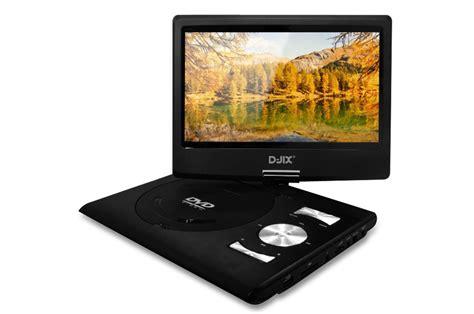 objet high tech utile lecteur dvd portable d jix pvs1002