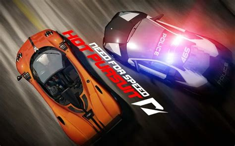 Need for Speed: Hot Pursuit Remastered to launch on ...
