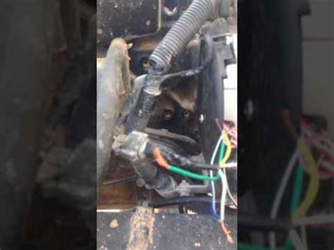 Nissan Alternator Trucks Wiring