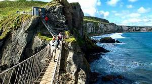 Private 3 Day Northern Ireland Tour - Kennedy & Carr