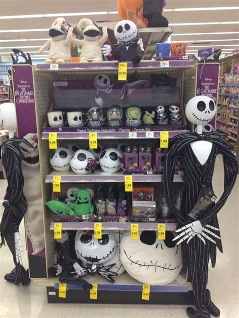 Nightmare Before Decorations Walgreens by Photos Nightmare Before And Before On