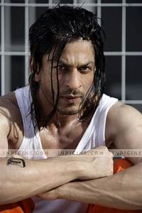 Pic: SRK's Don 2 tattoo is now registered