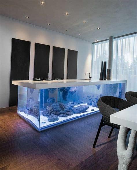 aquarium mural en  images inspirantes