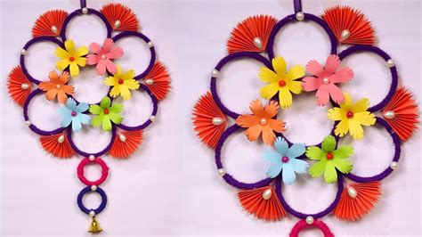 Amazing And Easy Paper Craft Ideas