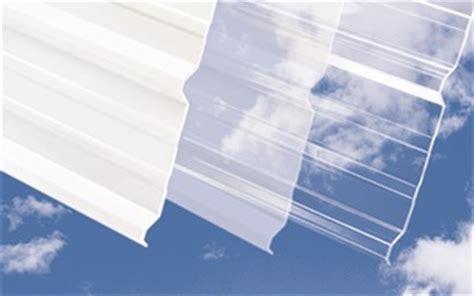 corrugated plastic roofing sunsky corrugated polycarbonate sheet palram americas