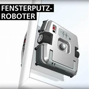 Fenster Putzen Roboter : fensterputzroboter cleanbot w28 nur geeignet f r 2 ~ A.2002-acura-tl-radio.info Haus und Dekorationen