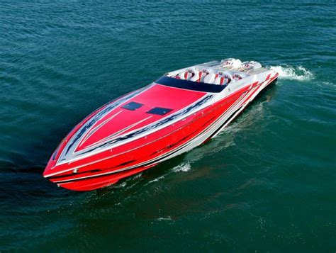 Performance Boats Listing by Research 2012 Eliminator Boats 430 Eagle Xp On Iboats